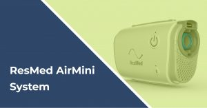 resmed airmini system