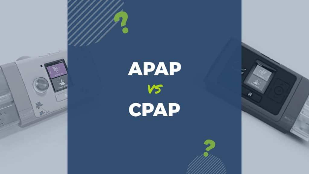 apap vs cpap