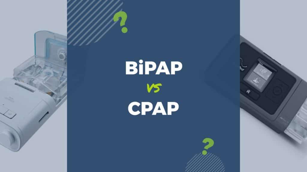 bipap vs cpap