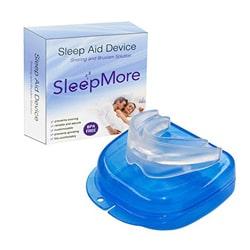 sleepmore snore stopper
