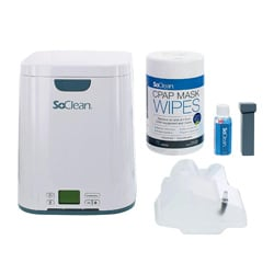 soclean cpap cleaner