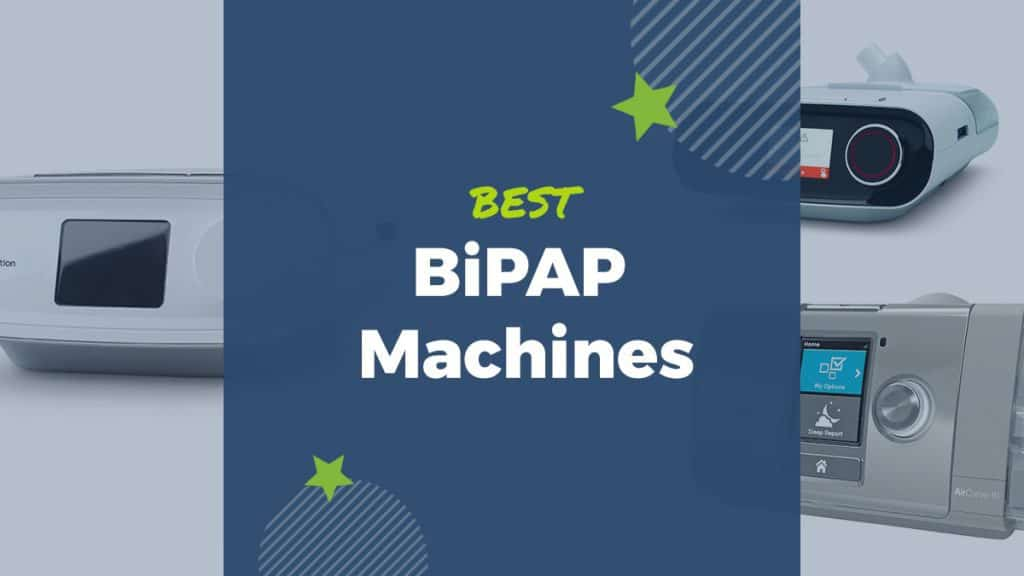 best bipap machines