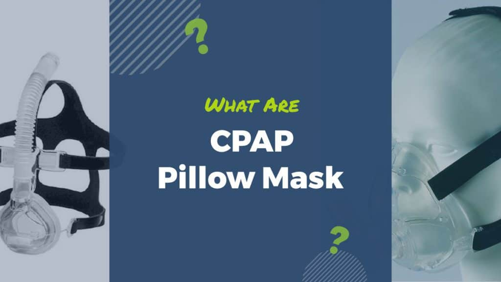 cpap piloww mask