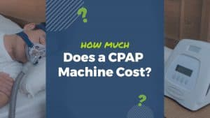 how much does a cpap machine cost