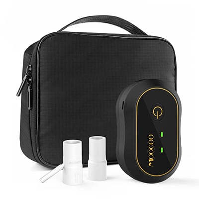moocoo cpap cleaner