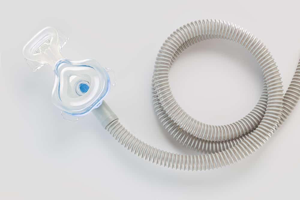 cpap mask hose tube