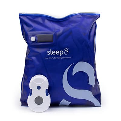 sleep8 cpap sanitizer