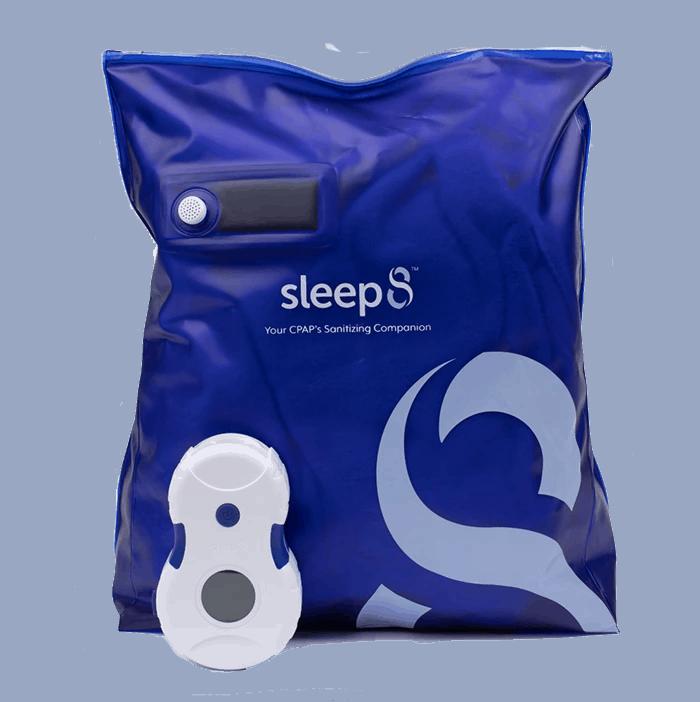 sleep8 sanitizer