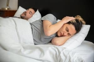 can cpap stop snoring