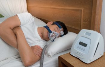 cpap apnea treatment